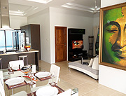 Phuket Holiday Villa, the perfect location